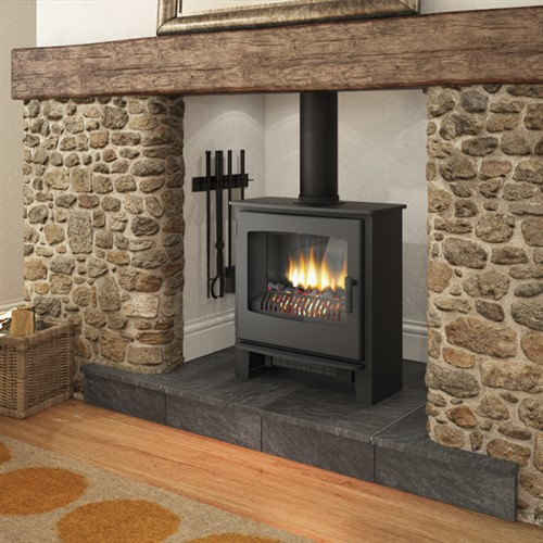 Broseley Evolution 5 Wood Burning Multi Fuel Stove