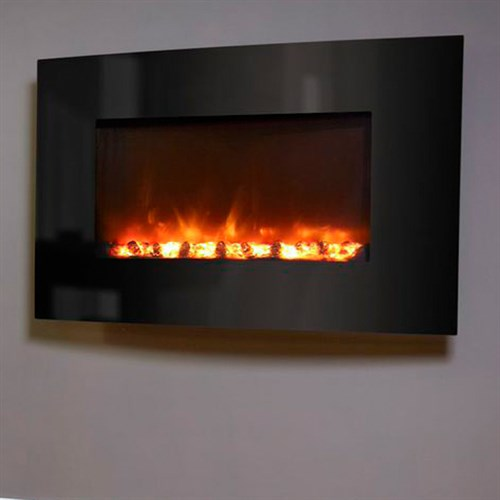 Celsi Electriflame Xd Hang On The Wall Electric Fire